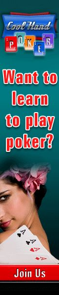 Play Texas Hold'em Poker Online Via Anonymous Tables