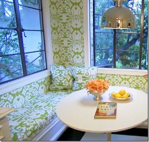 Wall Benches For Dining Nooks