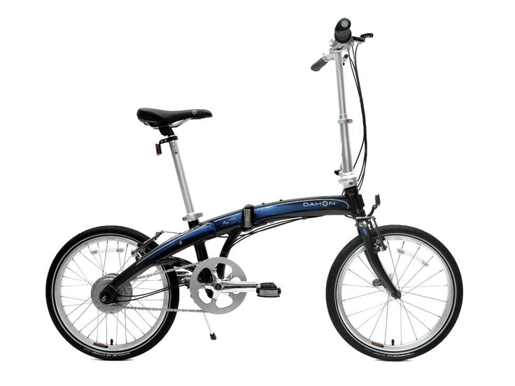 DAHON MU N360 FOLDING BIKE REVIEW --- The ultra-smooth, Dahon Mu N360 folding bike is one of Dahon's high-end bikes and with an RRP of $1299, you'd expect it to pack a punch!  The main selling point of the Nu N360 is its Continuously Variable Transmission (the NuVinci® N360™ CVT Drivetrain), which in short means that there is an infinite number of gear ratios between low and high – there are no traditional gears and therefore, no clunking of gear changes.