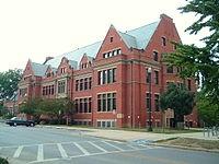 Ohio State University - Wikipedia, the free encyclopedia