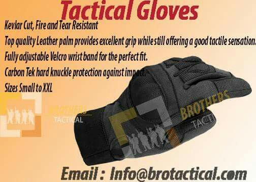 Tactical gloves. .... For more info visit our site : www.brotactical.com  We make customize products.  If anyone interested so contact with us   Email : Info@brotactical.com  Best regard  Thank you