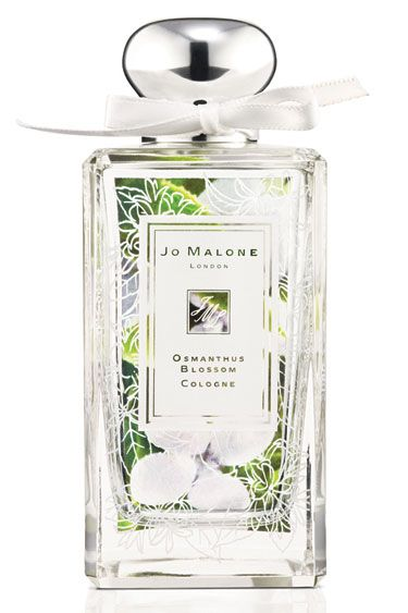 13 Irresistible Spring Beauty Splurges: Jo Malone Osmanthus Blossom