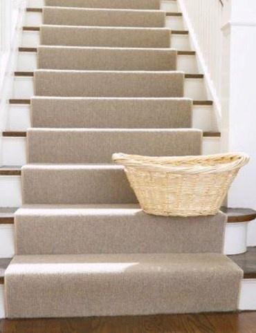 Het is geen geheim: tapijt en vloerkleden komen de akoestiek binnenshuis ten goede!