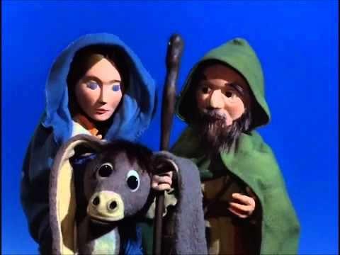 ▶ Nestor the Long-Eared Christmas Donkey - 2 - YouTube