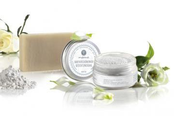 Hautnährendes Paket für trockene Haut