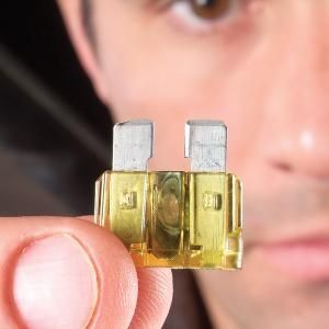 Cars run on electricity as well as gas, and almost all of it runs through fuses. Learn where they are, how to spot a blown fuse, and how to replace them.