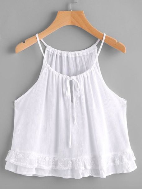 Hollie Swing Cami