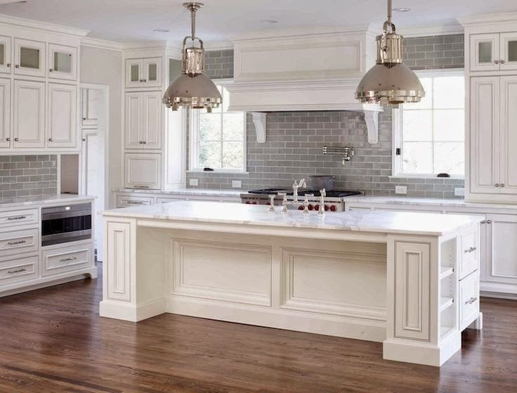 Crisp Interiors: Selections Series: The Kitchen