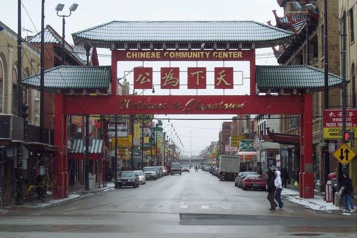 Chinatown chicago dating ads
