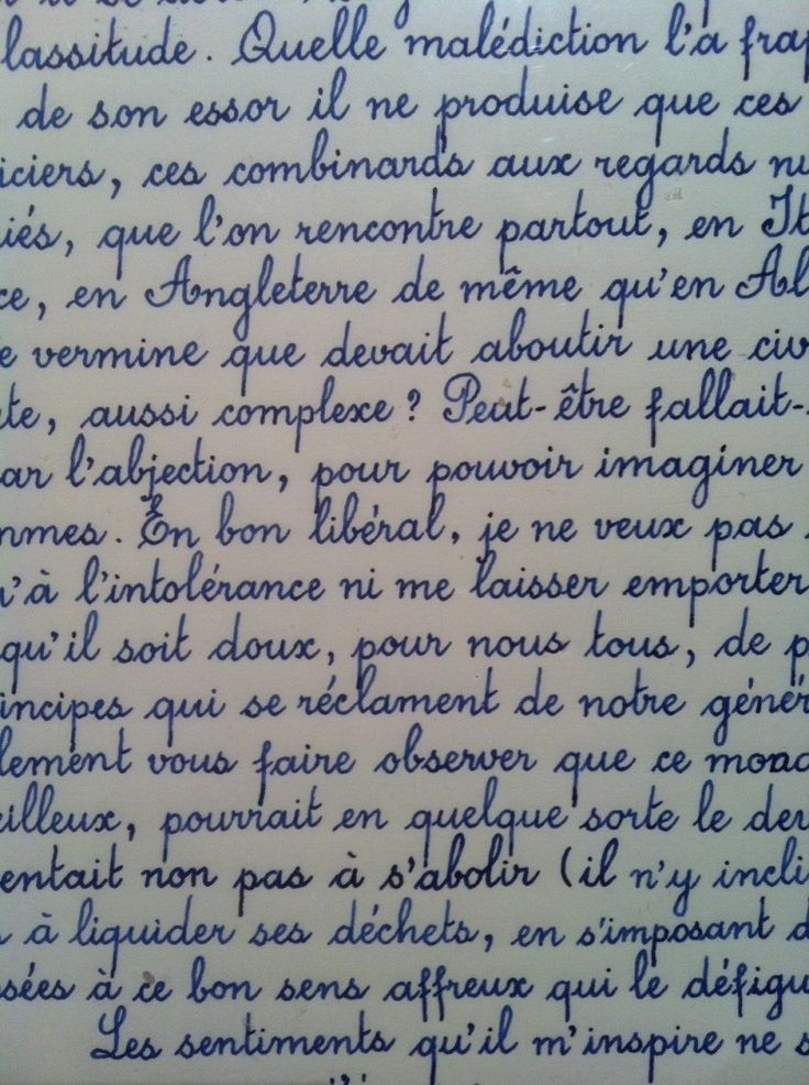 I have an unhealthy obsession with beautiful #penmanship