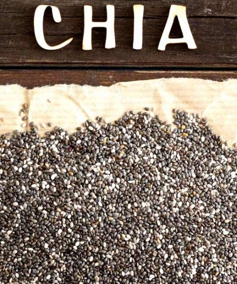 """Though many weight-loss diets and products promote Chia seeds to be the """"magical"""" weight-loss food it may not be a ticket to easy weight loss."""