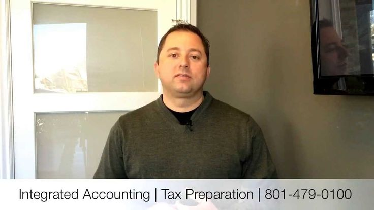 Ogden Tax Preparation | Integrated Accounting Business & Personal Tax Preparation