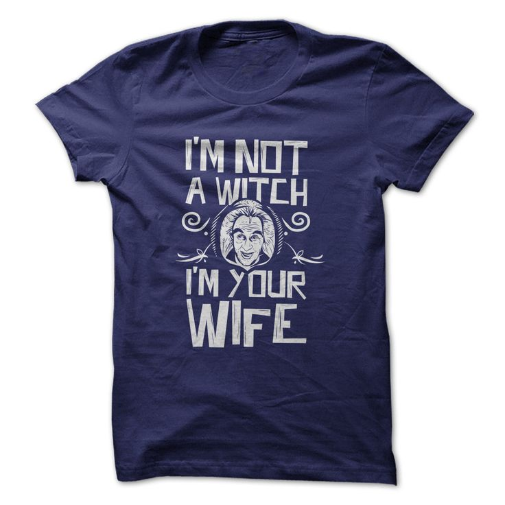I'm Not a Witch. I'm Your Wife #PrincessBride