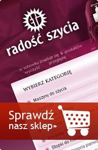 Porady krawieckie/ Słowniczek pojęć krawieckich | eti-blog (blog o szyciu)