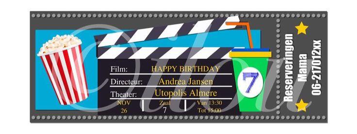 Movie digital invitation  Send me an e-mail ilouzeiro@hotmail.com or  Visit my page:   www.facebook.com/ilou.nl