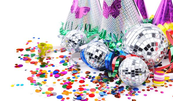 How to avoid new year's eve disaster.