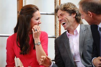 Kate Middleton RECAP: Duchess of Cambridge and John Bishop visit school to help addicts' families - Mirror Online