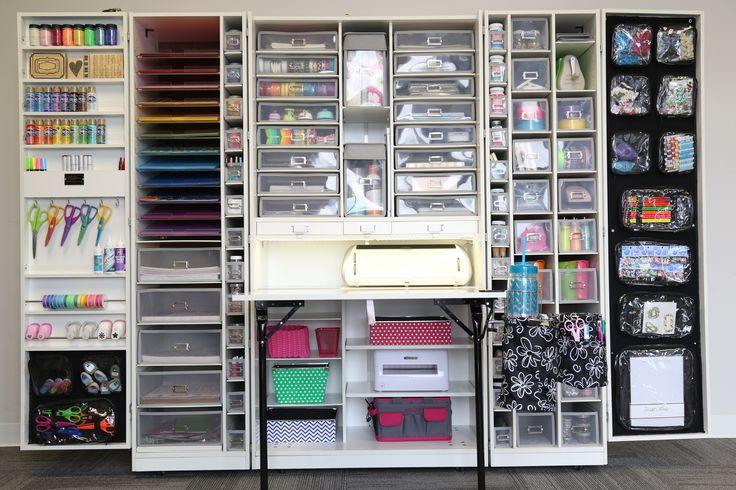 workbox craft cabinet 2