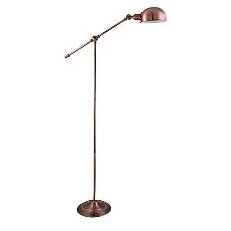 Metal Floor Lamp #kaleidoscope #home #trend