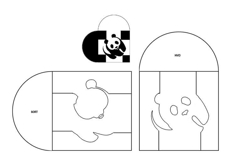 panda-julehjerte-skabelon.jpg 870×614 Pixel