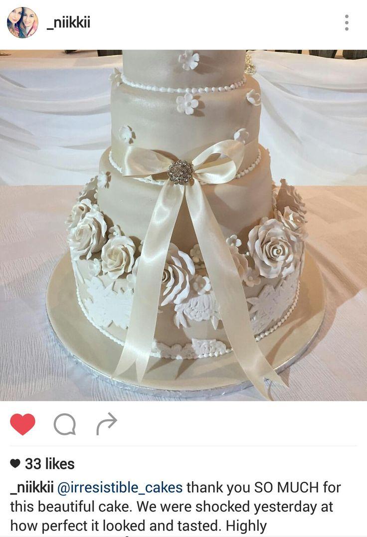 12 best Wedding Cakes and Custom Cakes images on Pinterest | Custom ...