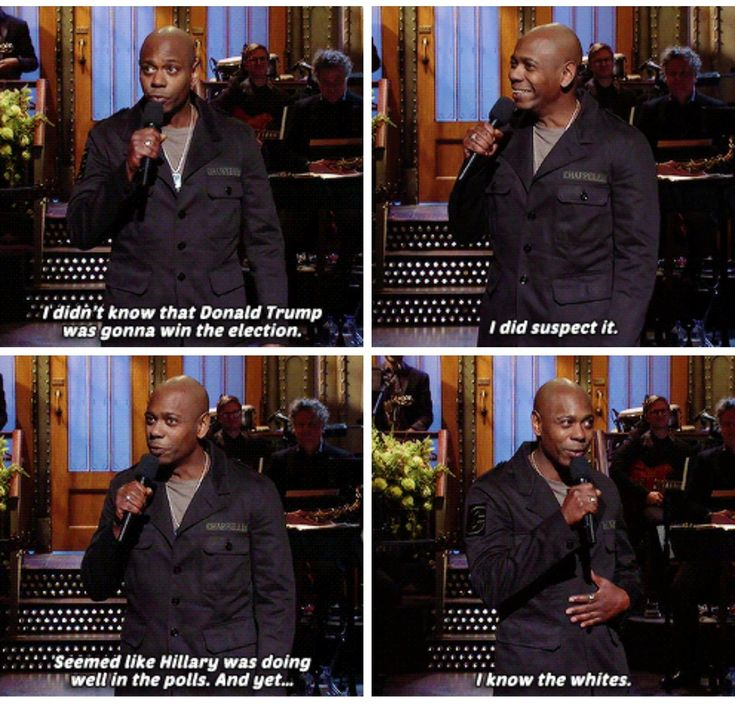 Happy Birthday Meme Dave Chappelle