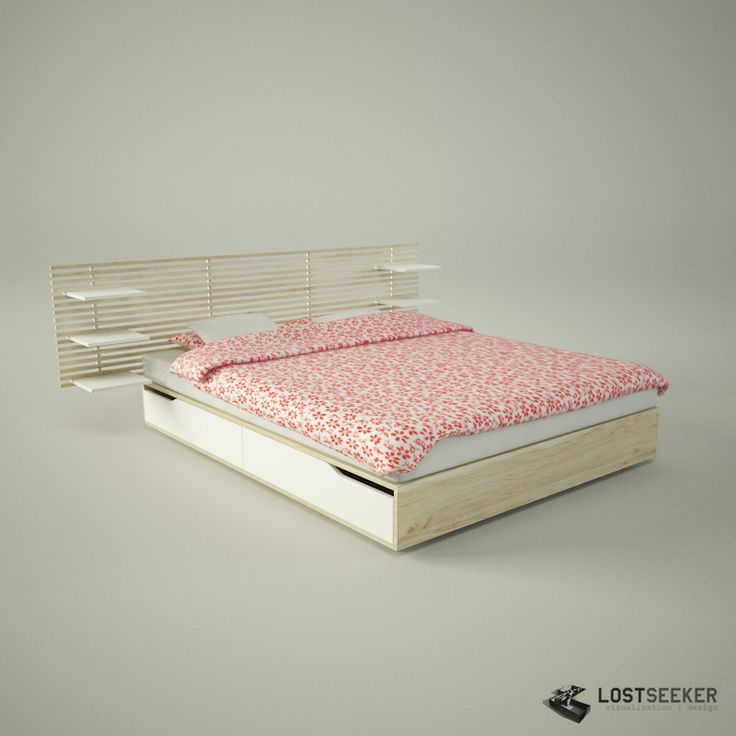 ikea mandal bed frame max