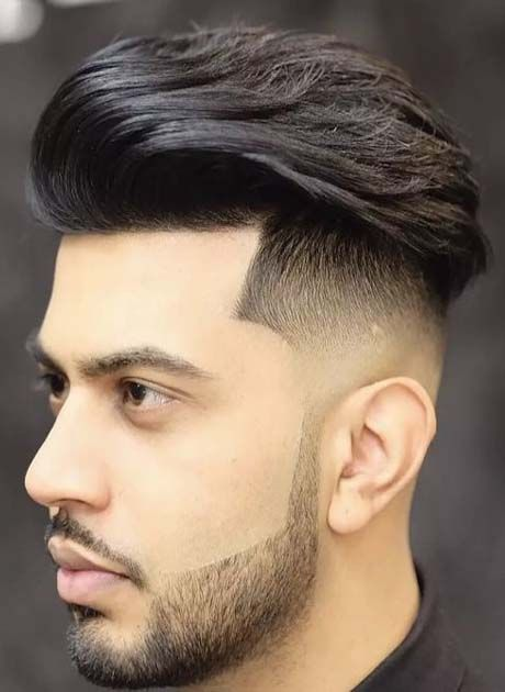 Undercut Fade Hairstyles 2018-2019 | Latest Men Hairs 2018 ...