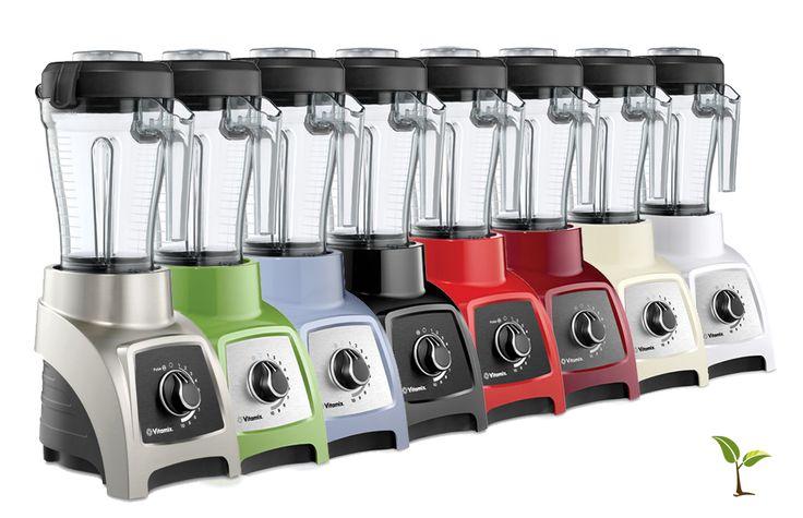Raw Blend - Vitamix S30 Personal Blender, $845.00 (http://shop.rawblend.com.au/vitamix-s30-personal-blender/)