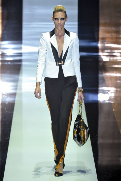 Gucci Spring  - Gucci Ready-To-Wear Collection - ELLE