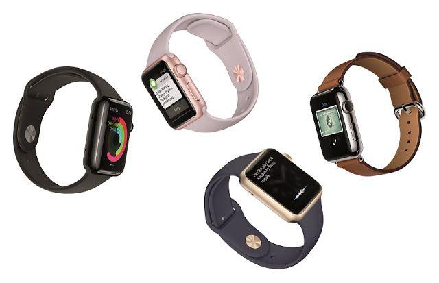 Apple Watch: Επίσημα στην Ελλάδα στις 12 Φεβρουαρίου