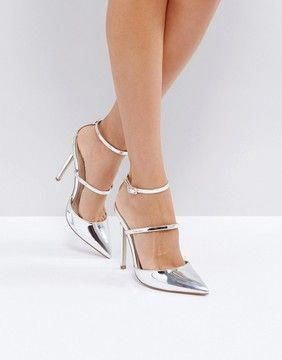 b19965f38447 20 Standout Heels That Will Have Everyone Turning Heads at Your Holiday  Party  Promshoes  Promheels