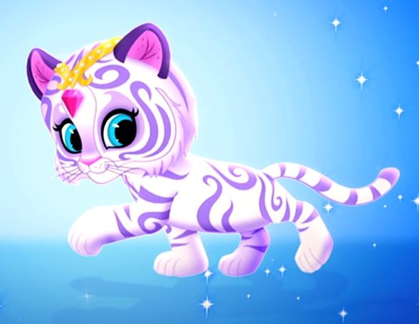 58 Best Images About Shimmer And Shine Party On Pinterest
