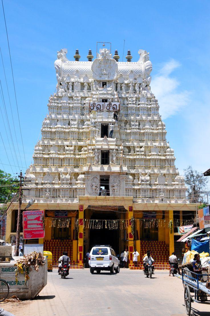 Rameswaram in Tamil Nadu. One-stop to know about entire Rameswaram. www.myrameswaram.com