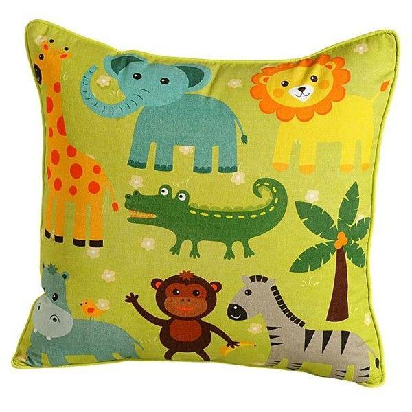 Croc Friends kids cushion covers- KCC- 162