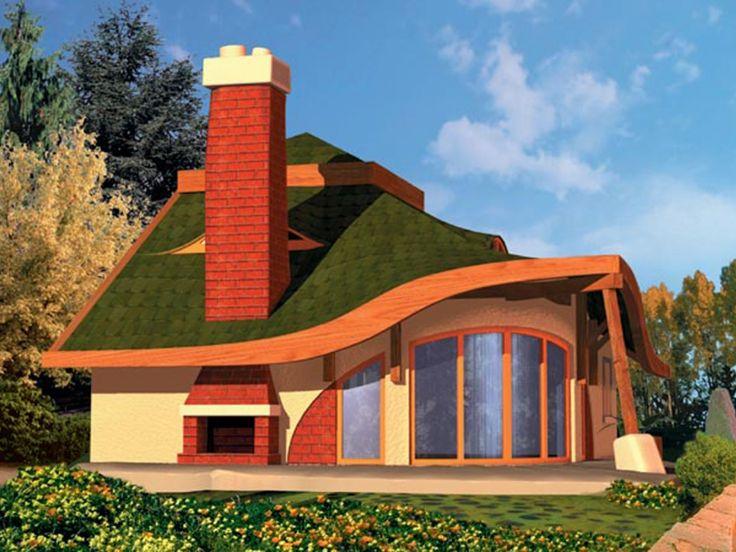 Projekt domu AC Zbyszko - DOM AE2-41 - gotowy projekt domu
