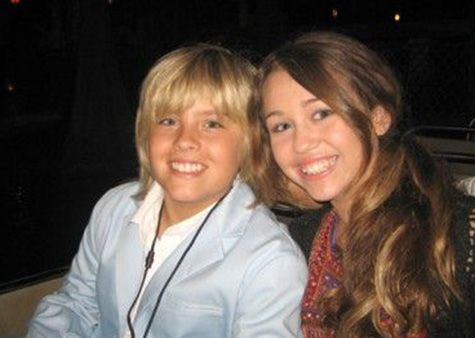 are dylan and cole sprouse dating