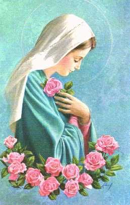 Mystical Rose, Hour of Grace! Dec 8 To be started from 12 noon until 1 p.m. (one full hour of prayer)....