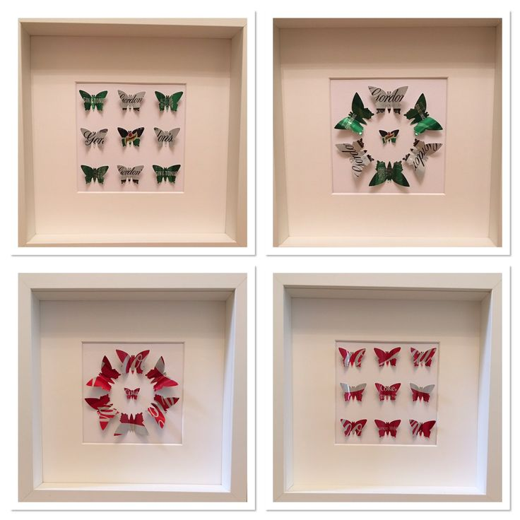 """Butterfly Designs on Twitter: """"Our New Collection https://t.co/YMYixsxJAm @CocaCola @CocaCola_GB @GordonsGinUK @PineWorkshopLtd #unique #handmade #xmasgift #christmas #art https://t.co/eTrSNRzKxo"""""""