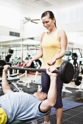 Barbell Weight Training for Women