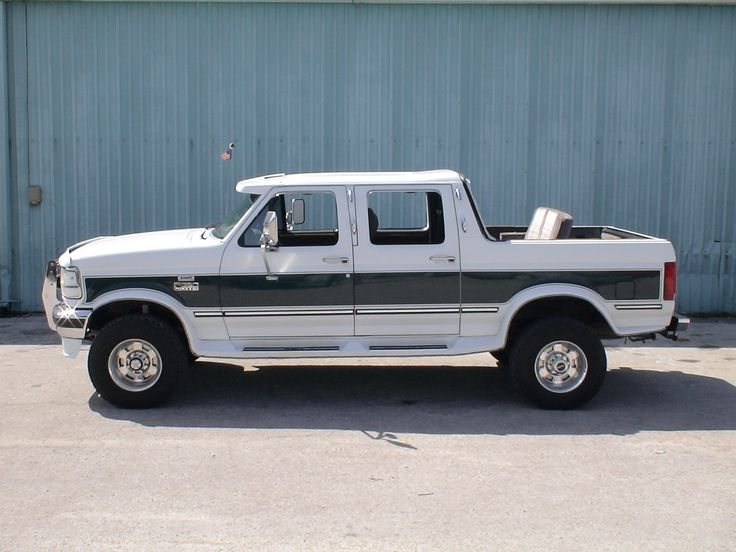 4 door bronco for sale - Ford Truck Enthusiasts Forums