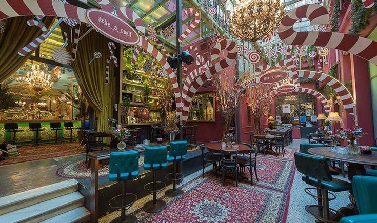 ArtTable | Αθήνα: Τα αγαπημένα μας στέκια στην Πλατεία Αγίας Ειρήνης