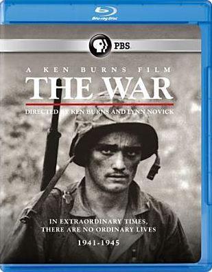 War: a Ken Burns Film