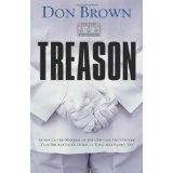 Treason (Navy Justice, Book 1) (Paperback)By Don Brown