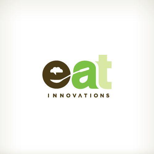 Logo Inspiration #eat #smart #clever