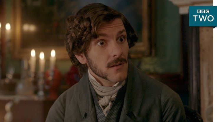 William meets Charles Dickens - Quacks: Episode 2 Preview - BBC Two - YouTube