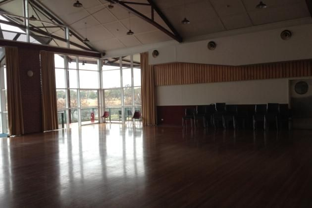 Lake View Ballroom image 1