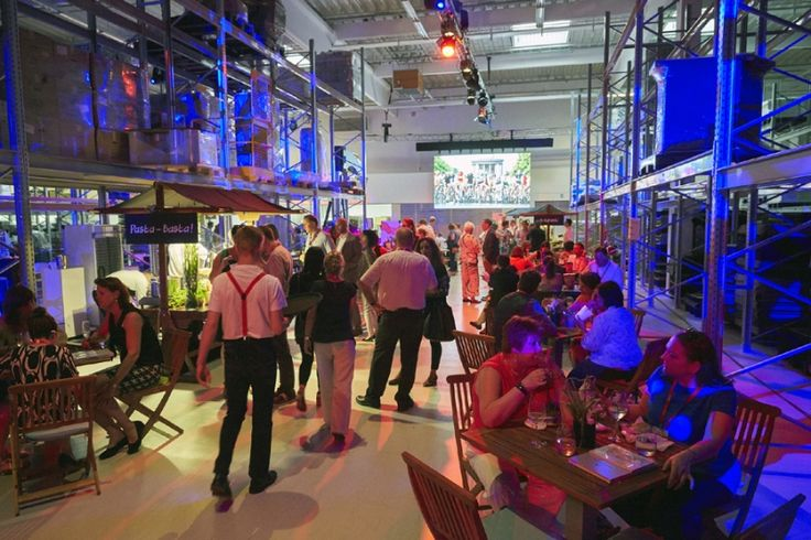 Galerie 2015 | Meeting Place Berlin I Berlin Backstage bei Party Rent