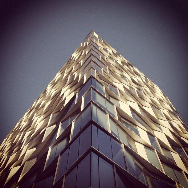 Arquitectura · Santiago