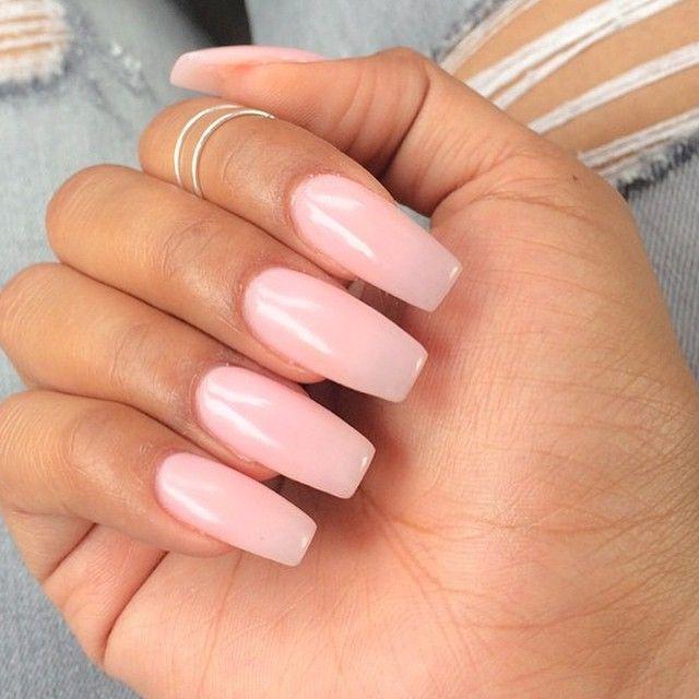 Simple and clean. Love it! #shatayabeauty by shatayabeauty http://ift.tt/1zTc3hu